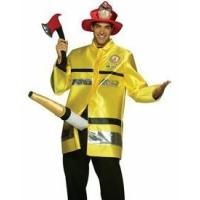Buy cheap The Fire Extinguisher Adult Costume from wholesalers