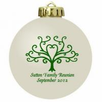 Buy cheap Family Reunion Favors Ornaments from wholesalers