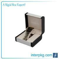 Buy cheap watch box from wholesalers