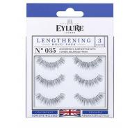 Wholesale Eylure Naturalites Lengthening 035 Lashes Multipack from china suppliers