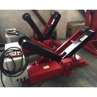 Buy cheap Adjustable Welding Rotator from wholesalers