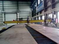 Wind Tower Production Line (Wind Tower Welding Line)
