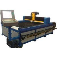 Buy cheap CNC Table Cutting Machine (CNC Cutting Table) from wholesalers
