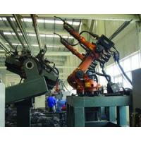 Buy cheap Robotic Welding Automation (Arc Welding Robots, Robotic Welding System) from wholesalers