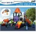Buy cheap Cute Plastic Outdoor Playground Equipment For Sale(HD-1905) from wholesalers