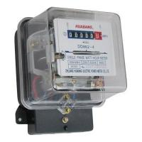 Wholesale Single-phase Mechanical Active Energy Meter from china suppliers