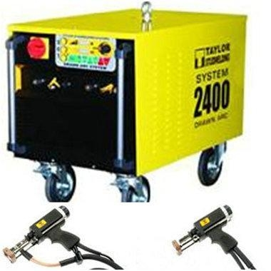 Quality stud welding machines 2400E for sale