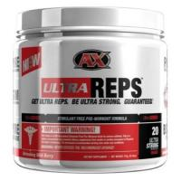 Buy cheap Athletic Xtreme Ultra Reps 174g Stim Free from wholesalers