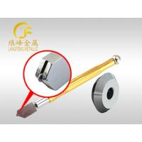 Buy cheap Tungsten carbide glass cutter wheel from wholesalers