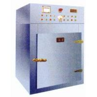Buy cheap DMH series to open the door dry sterilization oven from wholesalers