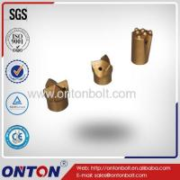 Buy cheap Drilling Accessories Hollow Threaded Rod Anchor Bolt TC Drilling Bit For Atlas Copco from wholesalers