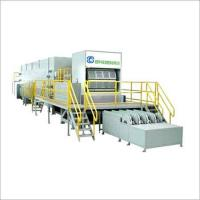 Buy cheap Read More Paper Pulp Egg Tray Machine from wholesalers