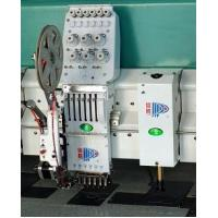 Mixed Chenille Embroidery Machine Manufactures