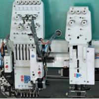 Buy cheap Mixed Tapping Embroidery Machine from wholesalers
