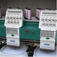 Buy cheap Compact Cap Embroidery Machine from wholesalers