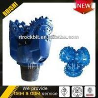 Wholesale 14 3/4 IADC 537 hard rock drilling bit from china suppliers