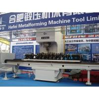 China YH40 series precise hydraulic straightening press on sale