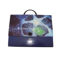 Buy cheap file folder carrying case from wholesalers