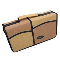Buy cheap Leather CD Storage Wallet - CB1013012 from wholesalers