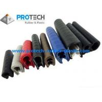 Extruded Plastic Parts Custom Fabrication Manufactures