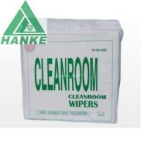 Buy cheap 1009S clean cloth-cleanroom wiper from wholesalers