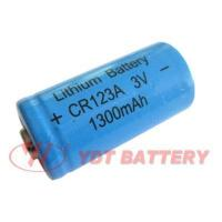 Buy cheap Li/MnO2 Cylindrical Batteries from wholesalers