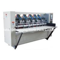 Buy cheap BFY-DDP Thin Blade Slitting And Creasing Machine from wholesalers