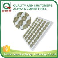 Buy cheap AG10 Button Battery from wholesalers