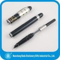 Buy cheap Best selling gift pen Acrylic fountain pen from wholesalers