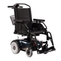 ATTENDANT-DRIVEN POWER CHAIR300/400 LB CAP - SPECIFY WIDTH Manufactures