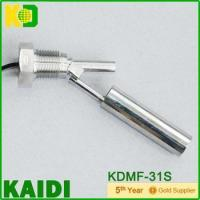 Buy cheap stainless steel float level switch from wholesalers