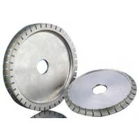 Buy cheap Electroplated profile wheel from wholesalers