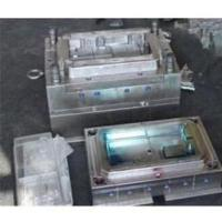 Buy cheap Plastic Electricity Meter Box Injection Mold Model No.: EXEP 15 from wholesalers
