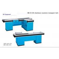 BK-CC-05 Checkout counter Manufactures