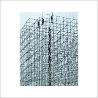 Buy cheap Steel Scaffolding from wholesalers