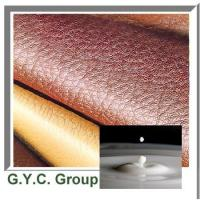 Buy cheap HIGH-EFFECTIVE NANO-METER WATER & OIL RESISTANT FOR LEATHER Goyenchem-930 from wholesalers