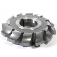 Buy cheap Concave and Convex Milling Cutter with Round Corner from wholesalers