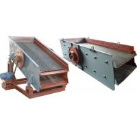Wholesale SZZ Vibrating Screen from china suppliers
