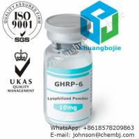 Buy cheap GHRP-6 (10mg/vial) from wholesalers