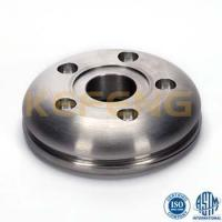 Tungsten Alloy X-Ray Shielding Part Manufactures