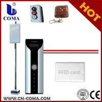 Wholesale Access control system vehicle parking rfid reader with rfid card from china suppliers