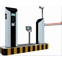 Buy cheap Automatic parking gate barrier use to access control with payment machine from wholesalers