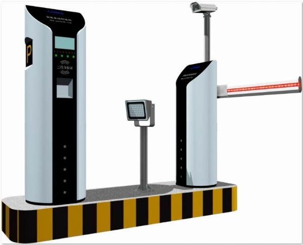 Quality smart parking for access control car parking for sale