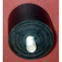 Buy cheap Customed machine anti vibration mounts, rubber gasket used for bumpers&feet from wholesalers