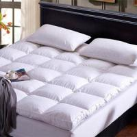 Buy cheap Best Quality Mattress Pad For Bed from wholesalers