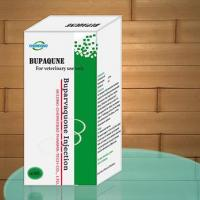 Buy cheap Buparvaquone Injection from wholesalers