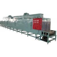 Wholesale Full Automatic Air circulation type oven from china suppliers