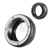 Buy cheap FOTGA Lens Mount Adapter Konica AR (Auto-Reflex) Lens on Canon EOS M EF-M DSLR Camera from wholesalers