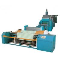 Buy cheap Intelligent Sectional Warping Machine from wholesalers