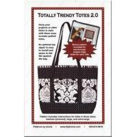 Buy cheap ON SPECIAL...Totally Trendy Totes 2 sewing pattern by Annie Unrein from wholesalers